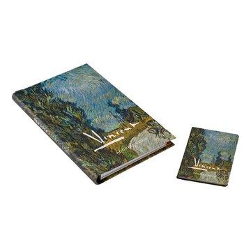 Address Books - Vincent van Gogh