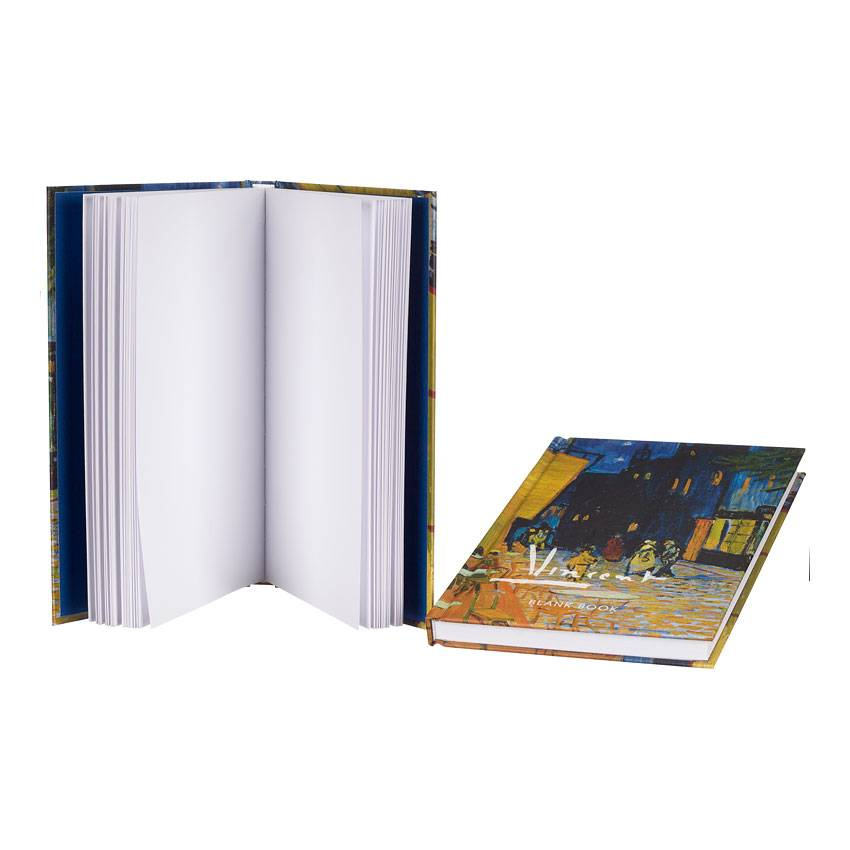 NOTEBOOKS VINCENT VAN GOGH