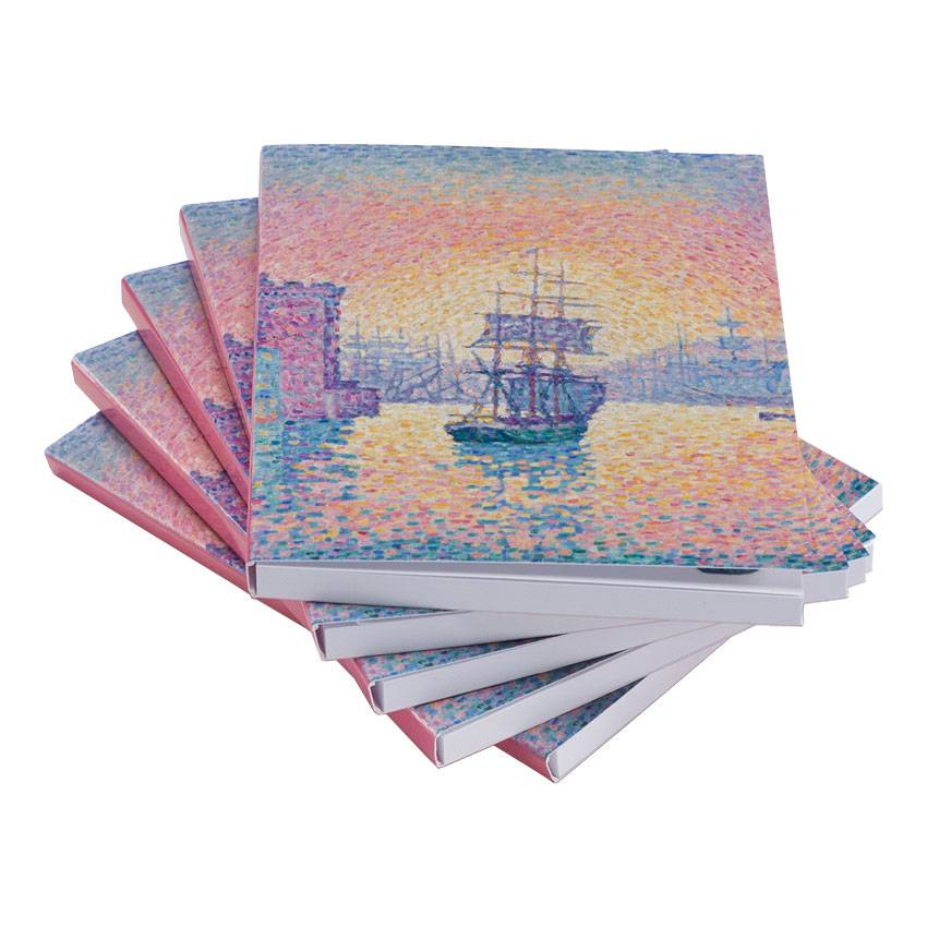EASY NOTES PAUL SIGNAC
