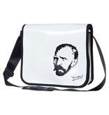 VINCENT VAN GOGH MESSENGER BAG