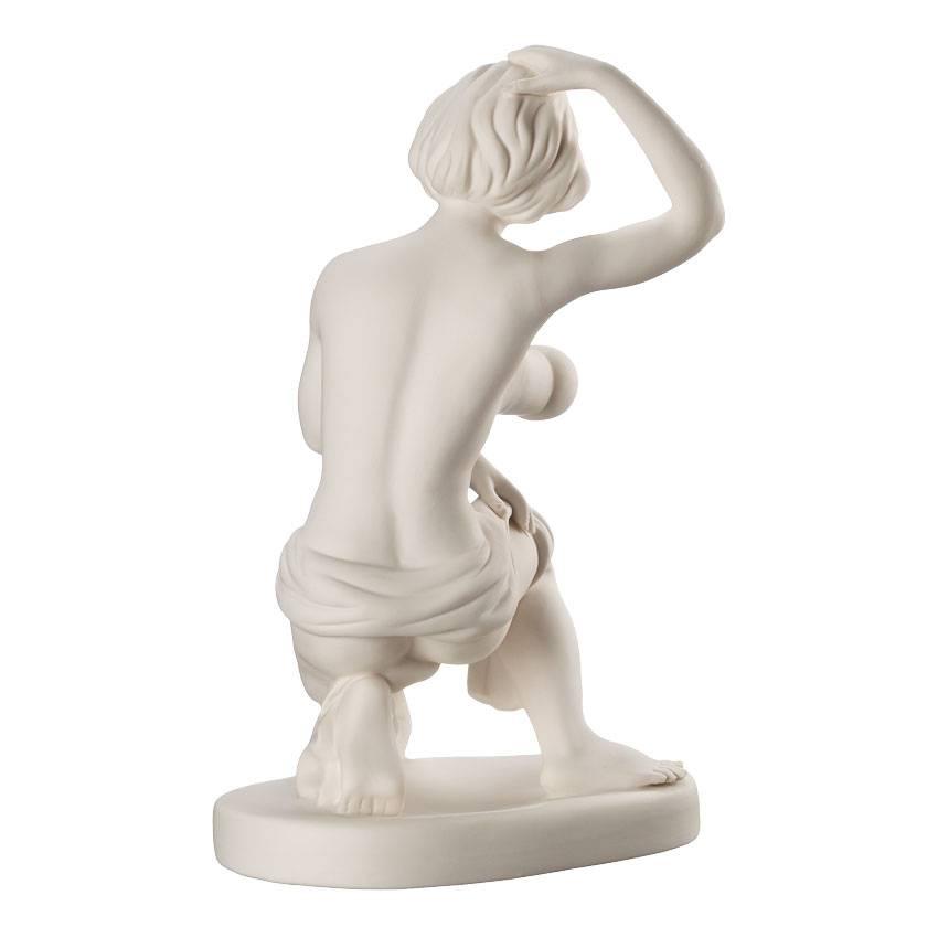 Kunstwerk 'Lady Sculpture' - Joost van den Toorn