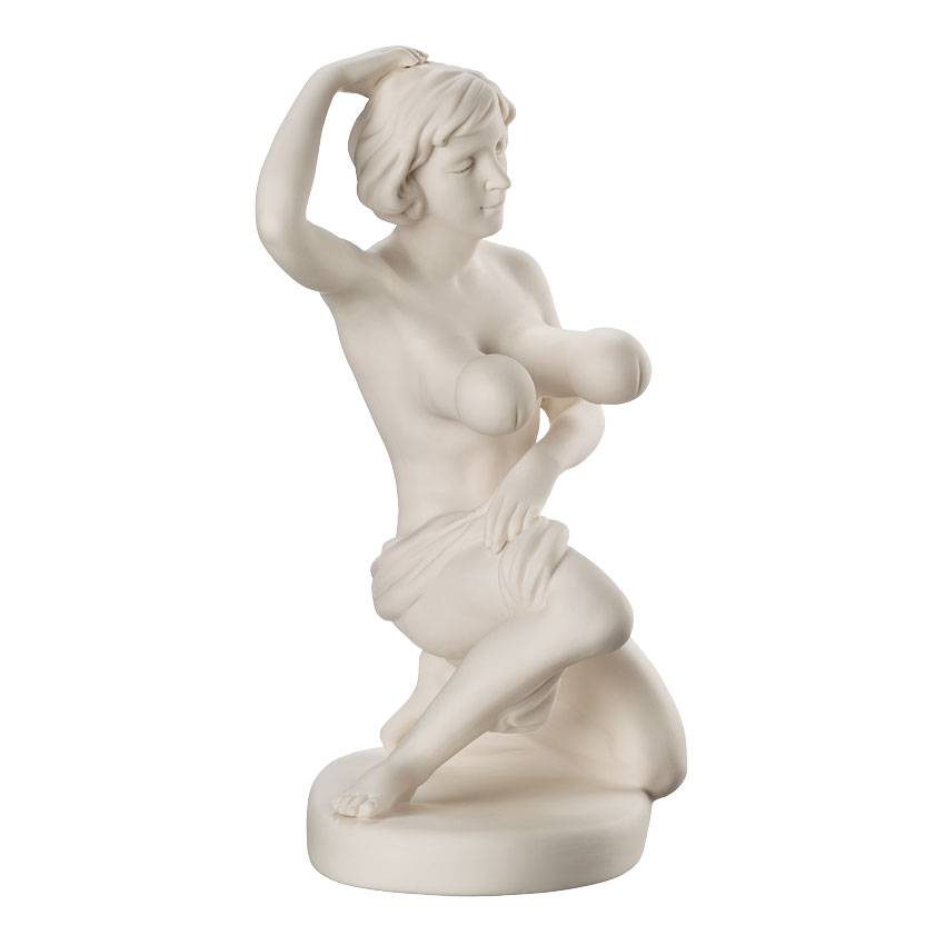 Multiple 'Lady Sculpture' - Joost van den Toorn