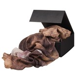 Sjaal 'Liggende vorm' - Barbara Hepworth