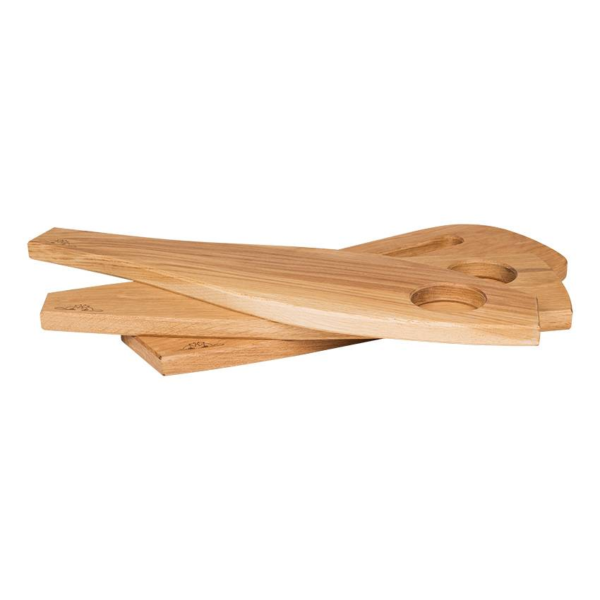 STIK DESIGNS BREAD/CHEESE BOARD