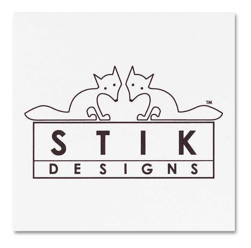 STIK DESIGNS Brood- / Kaasplank
