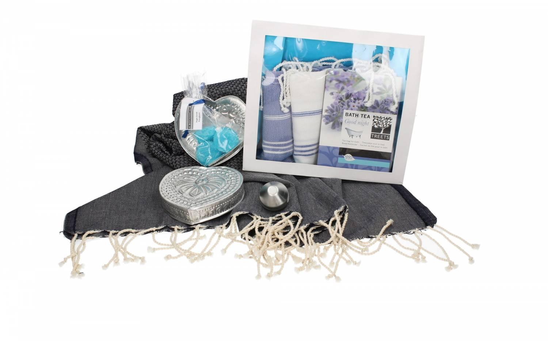 De hamamdoek: Een veelzijdig & origineel cadeau voor elke gelegenheid!