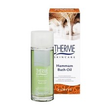 Therme Hammam Bath Oil