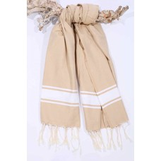 Call it Fouta! hamamdoek Robuste beige