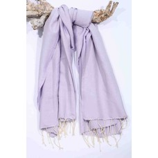 Call it Fouta! hamamdoek Honeycomb lilas
