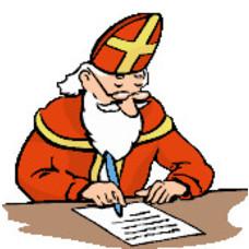 Gratis Sinterklaasgedicht bij uw bestelling
