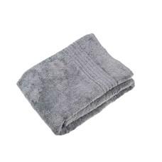 sauna handdoek xl grijs
