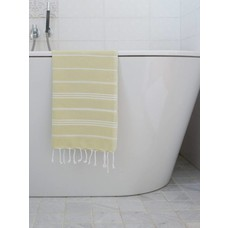 Ottomania hamam handdoek linden