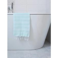 Ottomania hamam handdoek mint