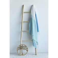 Call it Fouta! fouta Splash turquoise blue mint