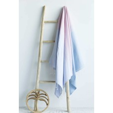 Call it Fouta! fouta Splash powder pastel