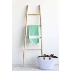 Call it Fouta! hamamdoek Robuste green