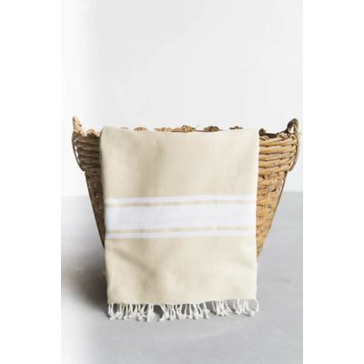 Call it Fouta! hamamdoek Robuste XL kraft light