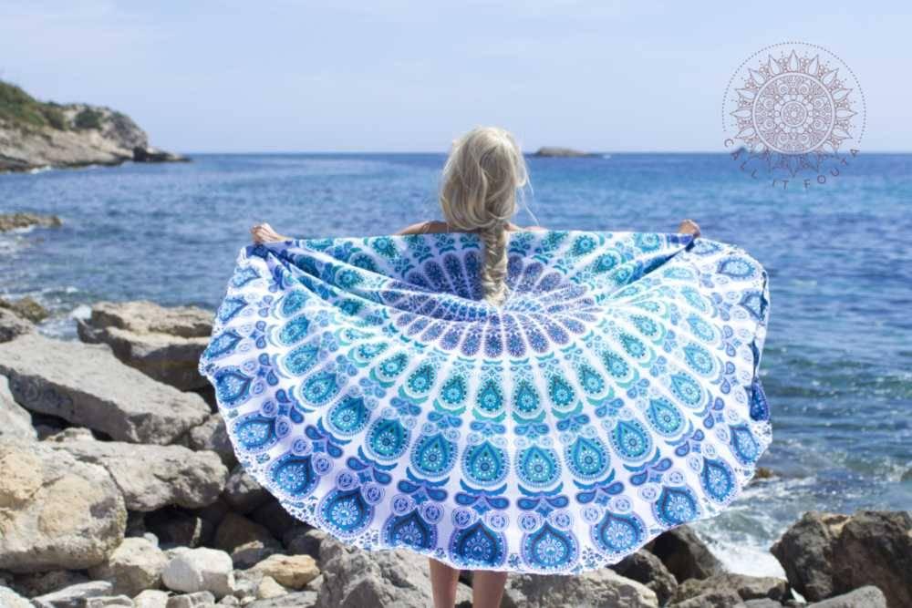 De Roundie: de ultieme zomer/strand musthave van 2017