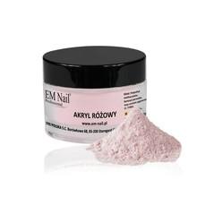 Acryl poeder roze 15 gr