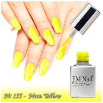 Neon Yellow nr 155 (5ml)