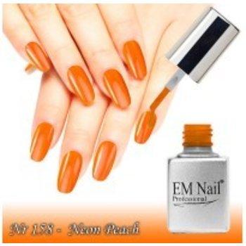 Neon Peach nr 158 (5ml)
