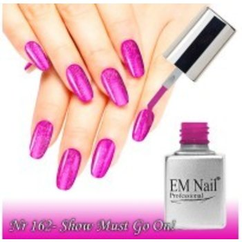 Show must go on nr 162 (5ml)
