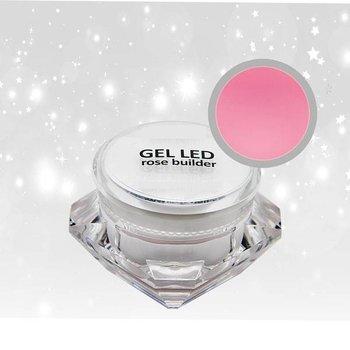Led Gel Pink 15ml