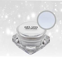 Led Gel One Phase/Clear 15ml