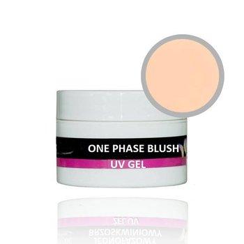 UV Gel one phase blush 15ml