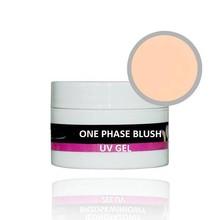 UV Gel one phase blush 30ml