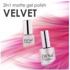 Velvet Gellak NIEUW!!