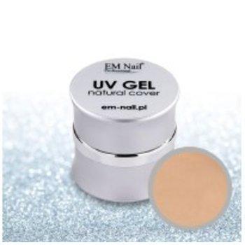 UV Gel cover natural 15ml