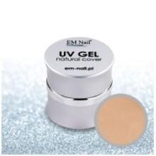 UV Gel cover natural 30ml