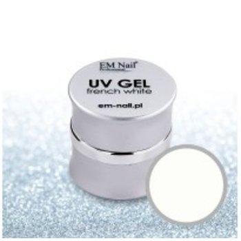 UV Gel french white 30ml