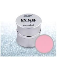 UV Gel french pink 15ml