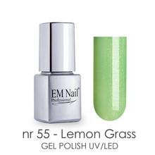 Lemon Grass nr 55 (5ml)