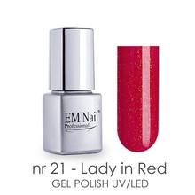 Lady in red nr 21 (15ml)