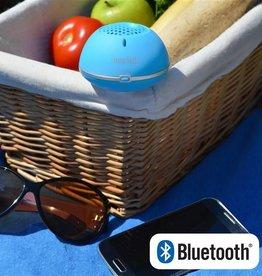 Maxell Maxell MXSP-BT01 Bluetooth Speaker kleur Blauw