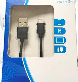 MediaRange MediaRange Apple Lightning kabel 1 meter
