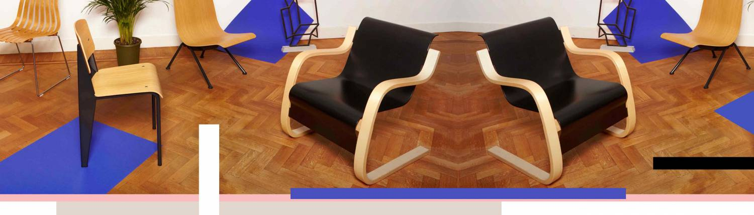 PLYWOOD RE-EDITIONS