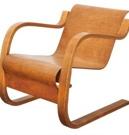 Aalto Cantilever Chair nr.31