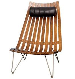 Brattrud Scandia Senior Lounge Chair