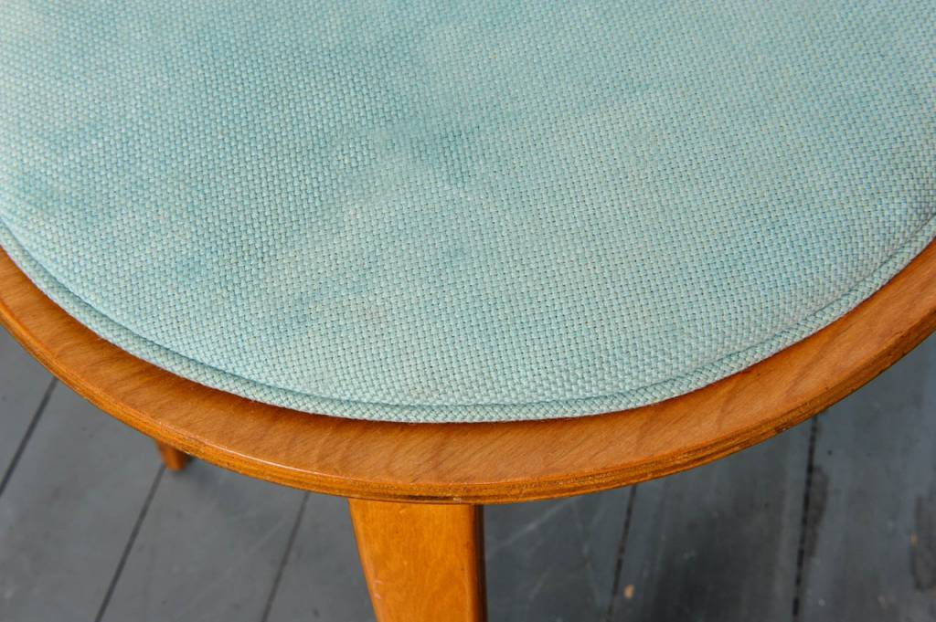 Pretzel Chair van George Nelson (per stuk)