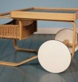 Alvar Aalto Tea Trolley 900