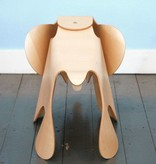 Maple Elephant By Charles And Ray Eames