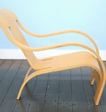 Plywood Lounge Chair by Gerald Summers