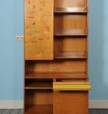 Italian vintage cabinet from the early sixties
