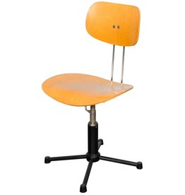 Eiermann W+S Office Chair