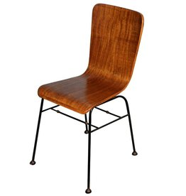 Morris Toby Stacking Chair