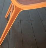 Model AX nr. 6020 Chair by Peter Hvidt & Orla Mølgaard Nielsen